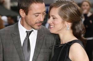 Robert Downey Jr. : Sa plus belle déclaration d'amour à sa femme Susan !