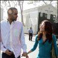 En 2006, des rumeurs de séparation circulaient sur le couple Eva Longoria et Tony Parker.