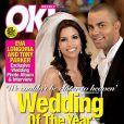 Eva Longoria et Tony Parker se sont unis à une date symbolique, le 7 juillet 2007. Malheureusement le couple ne passera pas le cap des 7 ans.