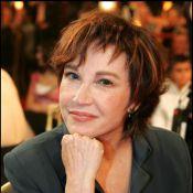 Marlène Jobert, star d'un goûter enfantin !