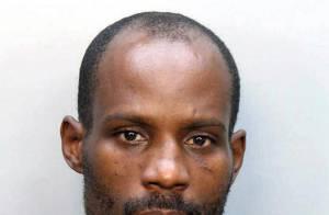 DMX : Arrêté en possession de cocaïne, le rappeur prend un an de prison !