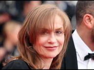 Isabelle Huppert : Marraine d'un festival pas comme les autres !