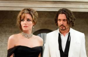 Angelina Jolie et Johnny Depp dans les nouvelles images de The Tourist !