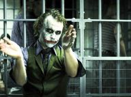 "Le regretté Heath Ledger sera de nouveau le Joker dans ""The Dark Knight Rises"" !"