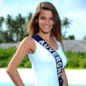 Miss France 2011 : Découvrez les cinq favorites du concours !