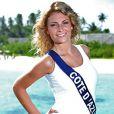 Miss Côte d'Azur - Marine Laugier