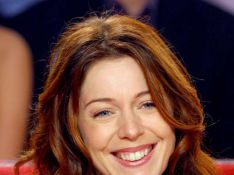 Isabelle Boulay enceinte !