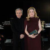 Deneuve, Marceau, Doutey : Les stars françaises au zénith dans la Perle du Sud !