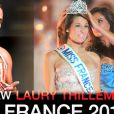 Nikos réveille Laury Thilleman dans le  6/9  de NRJ, lundi 6 décembre.