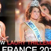 Miss France 2011 : Laury Thilleman n'était pas la préférée du jury...