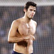 Yoann Gourcuff, footballeur le plus sexy : retrouvez ses plus beaux clichés !