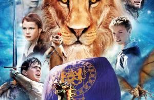 Russell Crowe et Audrey Tautou égarés dans le Monde de Narnia...