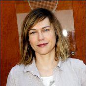 """Marie-Josée Croze : ''Il m'arrive de songer que je n'intéresse personne""""..."""