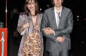 Milla Jovovich : Folle d'amour pour son mari, elle lui consacre tout son temps !
