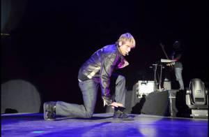 PHOTOS : les Backstreet Boys n'ont rien perdu de leur talent...