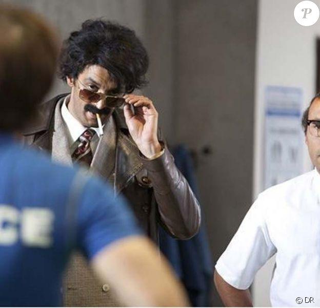 Eric Judor et Ramzy Bédia dans Halal Police d'Etat, le 16 février 2011 dans les salles