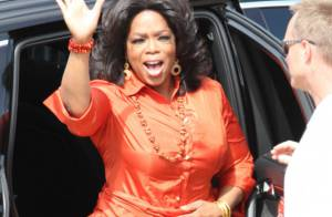 Quand Oprah envahit Sydney, Hugh Jackman récolte un oeil au beurre noir !