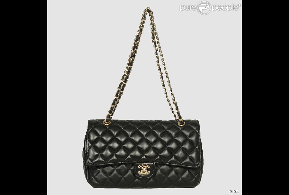 Le  quot coco quot  2.55 de Coco Chanel reste un classique en matière de sac 8918e53ece4