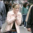 """hilary Duff et le  """"Stam""""  de Marc Jacobs."""