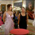 Face à Karyn et Marie-France, Giuseppe semble avoir déjà fait son choix.