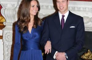 Kate Middleton : Les plus grands créateurs ont imaginé sa robe de mariée !
