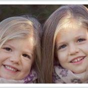 Sofia, Leonor et les petits princes d'Espagne prêts à partager leur bonheur!