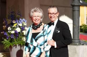 La princesse Christina de Suède atteinte d'un cancer du sein...