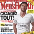 Men's Health - Janvier 2011