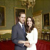 Kate Middleton et William : Mariage, business et... funérailles se préparent !