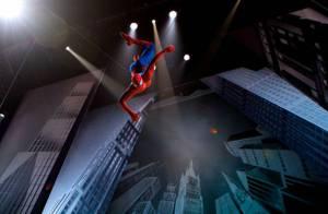 Spider-Man : Un quatrième acteur blessé et opéré... mais le spectacle continue