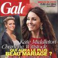 Le magazine Gala du 22 décembre 2010