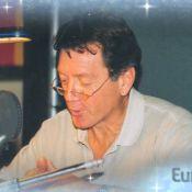 Bernard Giraudeau : Sa voix de prince enchantera Noël...