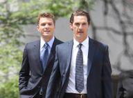 Lincoln Lawyer : Matthew McConaughey, Ryan Phillippe et le procès du siècle !