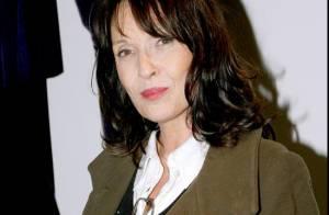 Chantal Lauby explique pourquoi elle a abandonné son film...