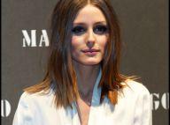 Olivia Palermo toujours en Vogue dévoile encore toute sa beauté...