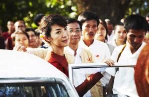 Michelle Yeoh : Pour incarner Aung San Suu Kyi, elle a perdu de nombreux kilos !