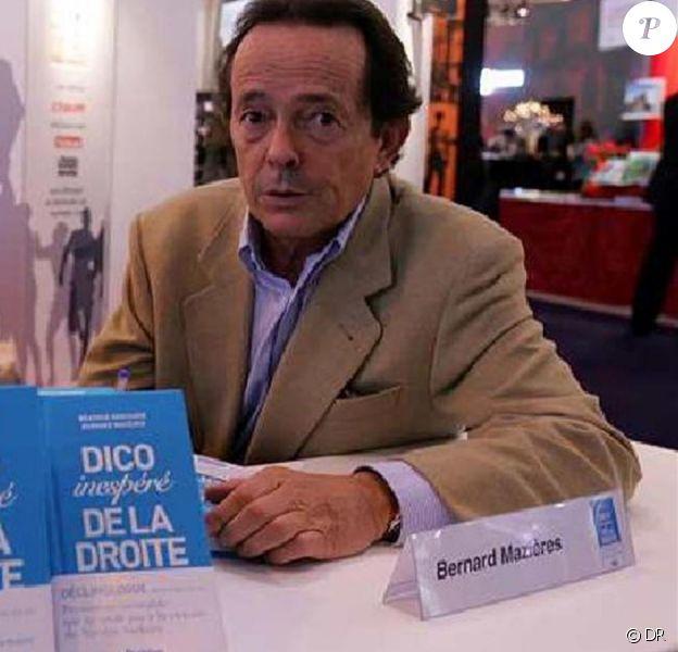 Bernard Mazières, décédé jeudi 30 décembre, était un journaliste du Parisien à la retraite depuis quelques mois seulement. Il a été tué à l'âge de 60 ans. L'enquête suit son cours.