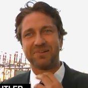 Gerard Butler : En L'Oréal man ou sur la plage de Punta Cana, il reste sexy...