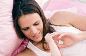Laure Manaudou partage sa passion bébé avec Emma Daumas et Sylvie Tellier !
