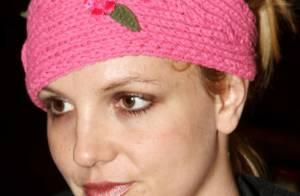 Britney Spears se prépare pour son retour et se fait chouchouter !