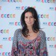 Marie Drucker dans C'est notre histoire sur France 5