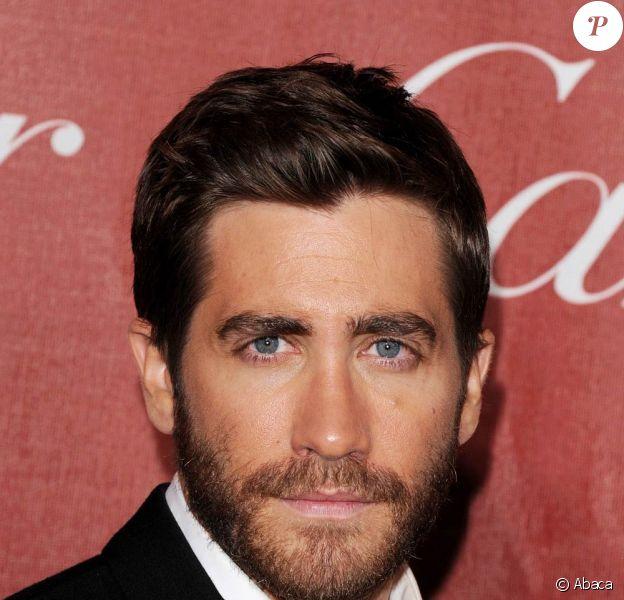 Jake Gyllenhaal à l'occasion de la grande soirée de gala du 22e Festival International du Film de Palm Springs, le 8 janvier 2011.