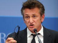 Quand Sean Penn remonte les bretelles aux organisations humanitaires !