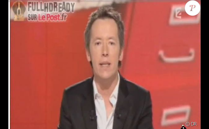 jean luc lemoine anime le bureau des plaintes sur france 2. Black Bedroom Furniture Sets. Home Design Ideas