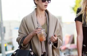 Jessica Alba : Fashionista, maman, actrice, épouse... Elle sait tout faire !