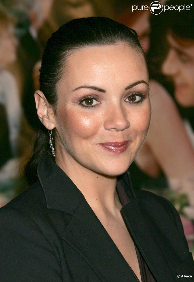 Martine McCutcheon - Wallpaper Hot
