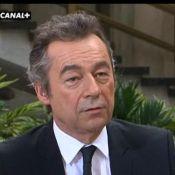 M. Denisot au coeur d'une tempête politique : bientôt blacklisté par l'Elysée ?