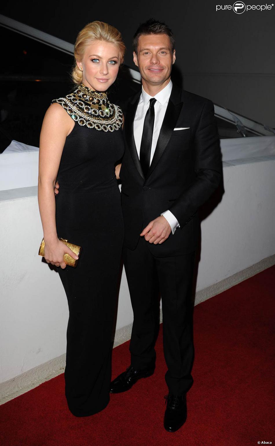 julianne hough dating ryan seacrest 2011 camaro