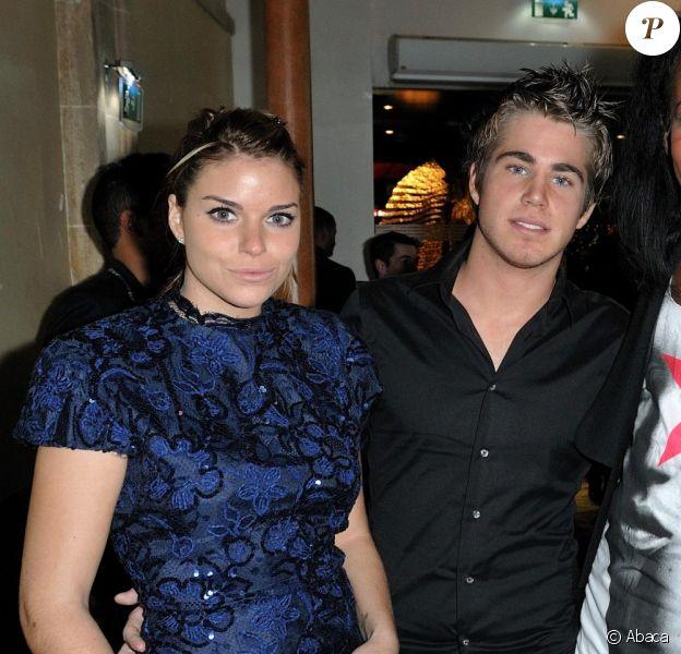 Giovanni Castaldi, ici avec Sophie Tapie