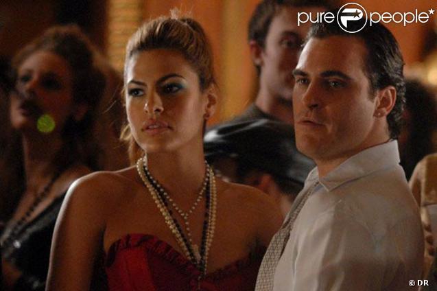 Des images de  La nuit nous appartient , sorti en 2007, et diffusé le mardi 18 janvier 2011, à 22h35, sur Paris Première.